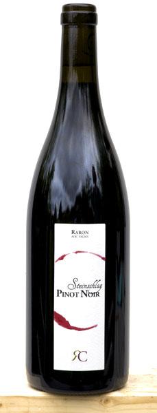 Pinot Noir - Steinschlag